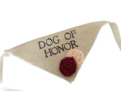 Dog of Honor 1