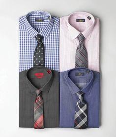 SNEAK PEEK: $9.99 clearance dress shirts and ties