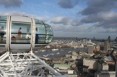 London Travel Tips via Postcards From Rachel