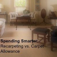 Realestatecourses Allowance New Carpet Becoming A Realtor