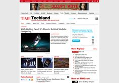 October 10, 2012 - Denuology.com: TIME's annual list of the most useful, entertaining, innovative, and addictive sites