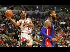 Top 10 NBA Assists of the Week: 11/9-11/15