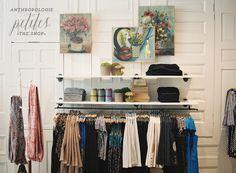 anthropologie petites shop