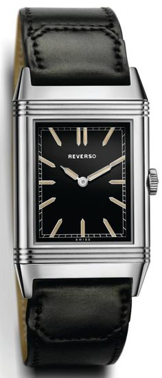 Jaeger Lecoultre Grande Reverso Ultra Thin Tribute to 1931