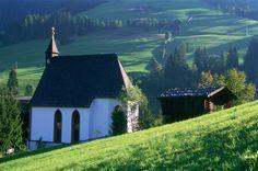 Alpbach-Inneralpbach, kirche Herz Jesu (Kufstein) Tirol AUT