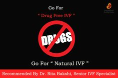 Natural Cycle IVF also called drug-free IVF, requires no fertility medication and thus avoids the drugs that would otherwise stimulate the ovaries to produce multiple follicles. #DrugFreeIVF #NaturalIVF