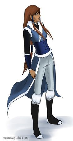 waterbender dress up - Google Search