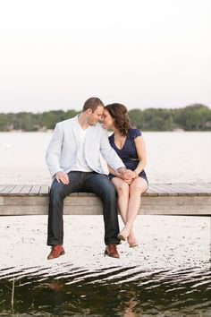"""Winter Park Florida Engagement Session – Jenni and Bryan After nearly 5 years together, Bryan asked Jenni to marry him. Most of the couple's relationship had been long distance between Florida and Texas. On one of their vacations to August, GA, they visited Savannah Rapids Pavilion, where a new trend of placing a """"love lock"""" on the bridge that overlooks the Augusta Canal has sprouted up, much like those in Europe. When Jenni went to put the lock that they had chosen on the bridge, Bryan took…"""