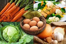 ESPECIARIAS: Alimentos Que Protegem Os Olhos
