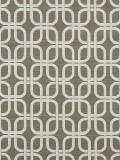 Modern Geometric Upholstery Fabric on Etsy, $39.00