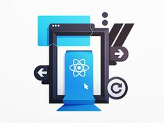 React Web App - Option A by Maggie Appleton