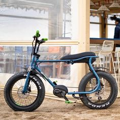 Lil Buddy @ruffcycles @dan_e_mobility @ruffcycles_espana #lilbuddybike #ebikes #ebike #veloelectrique #biciclettaelettrica… Mini Moto, Mini Bike, Electric Bikes For Sale, Electric Bicycle, Eletric Bike, Bicycle Engine, Honda Cub, Fat Bike, Jeep Truck