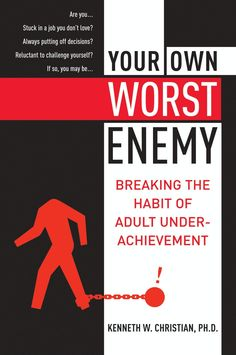 Your Own Worst Enemy - Kindle edition by Ken Christian. Self-Help Kindle eBooks @ Amazon.com.