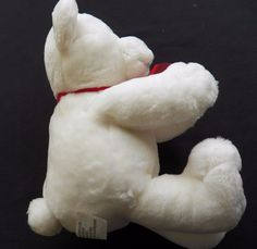 $1.00 - I Love You This Much Bear (11717-52 BB) stuffed animals #NewAdventureLLC