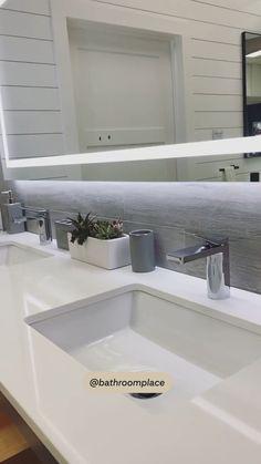 Modern Master Bathroom, White Tile Bathrooms, Bathroom Small, Modern Bathrooms, Bathroom Layout, Bathroom Ideas, Budget Bathroom, Shower Ideas, Bathroom Design Luxury