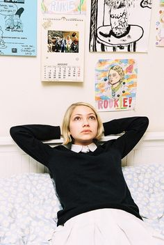 Recognizing all the contradictions I was feeling became easier once I realized that feminism was not a rule book but a discussion, a conversation, a process - Tavi Gevinson