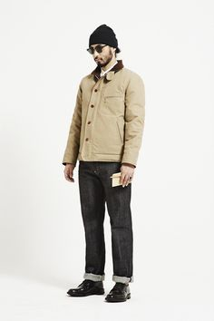 COVERNAT 2012 Fall/Winter Collection   Hypebeast