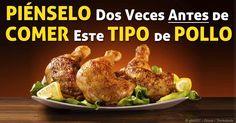 Los pollos baratos de las granjas industriales son diferentes desde un punto de vista nutricional y existen costos ocultos en este tipo de producción de alimentos. http://articulos.mercola.com/sitios/articulos/archivo/2014/07/30/pollos-de-granja-baratos.aspx