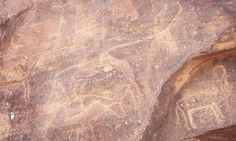 Prehistoric Art & Ancient Art - The Art History Archive