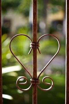 How to Make Wrought Iron Jigs