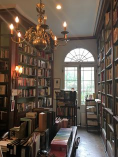 Faulkner House Books in New Orleans. Small, but sweet, little bookstore with maximum occupancy of In a little alley off of Jackson Square in the French Quarter. Cozy Chair, Book Aesthetic, Stills For Sale, Nice View, Bookshelves, New Orleans, Bookstores, Libraries, House Design
