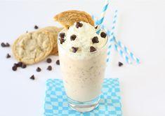 Chocolate Chip Cookie Milkshake