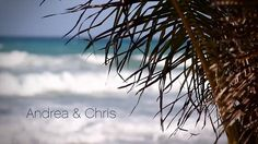 Andrea + Chris | Riviera Maya Destination Wedding on Vimeo