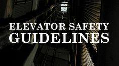 """Elevator Safety Guidelines"" [Creepypasta]"