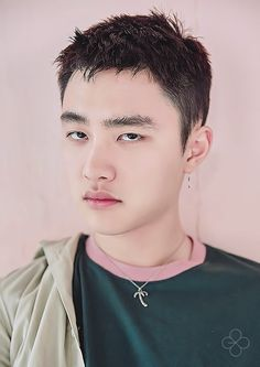 kyungsoo doesn't rlly give a fuck bout your existence, hater