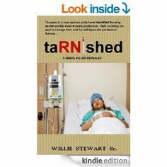 Dale, a young male Registered Nurse accidentally kills a patient in the Intensive Care Unit. When he suffers no consequence he soon finds that he is falling in love with killing patients. #Kindle #Medical