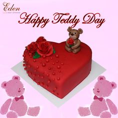 This Valentine's, spread the love with our delicious cakes! http://www.daleseden.com/UserPages/mainPage.aspx/?id=137