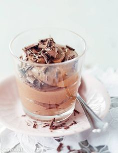 A Food, Good Food, Food And Drink, Sweet Desserts, Dessert Recipes, Dessert Ideas, Joko, Cook At Home, Tapas