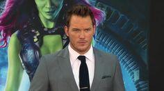 Chris Pratt le da fin al rumor de su participación en Ghostbusters