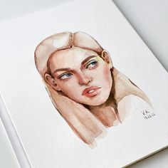 Victoria Kagalovska в Instagram: «Эфир будет через 10 минут. Не пропустите ❤️» Victoria, Female, Illustration, Art, Fashion, Watercolor Paintings, Art Background, Moda, Fashion Styles