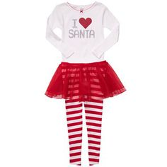 pajamas girls 2t 5t jcpenney - Christmas Pajamas For Girls
