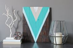 Hey, I found this really awesome Etsy listing at https://www.etsy.com/listing/243973165/price-reduced-modern-rustic-chevron