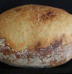 Skikkelig gode pestosnurrer med skinke og ost - Mat På Bordet Ost, Baked Potato, Bacon, Bread, Ethnic Recipes, Breads, Bakeries, Baked Potatoes