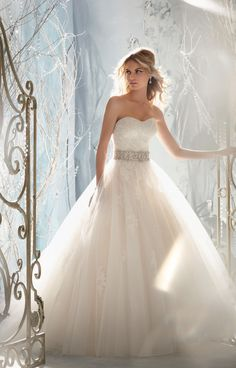 If i decide i want a ballgown! wow!