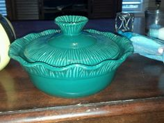 Miramar pottery