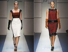 одежда для полных женщин  от Elena Miro