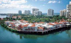 The Village on Venetian Bay #naples #florida #homes #community Divine Naples Florida www.DivineNaples.com