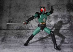 ToyzMag.com » S.H.Figuarts Kamen Rider les dates des dispo en France
