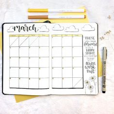19 Magnificent Yellow Spread - June | My Inner Creative