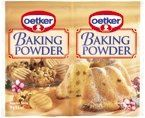Dr. Oetker Baking Powder, 0.5oz.(Pack of 6) *** You can find more details by visiting the image link.