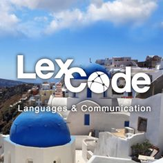 Need Greek translations? Lexcode it! Call us at +63-2-553-3861 or visit www.lexcode.com.ph for details!