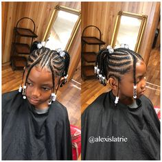 Lemonade braids feed in braids tribal braids Jumbo lemonade braids little girl braid styles # lemonade Braids for children Gifts for men with beards [for pros and beginners] # Braids for men with beard # Braids for men with beard # jumbo tribal Braids Toddler Braided Hairstyles, Toddler Braids, Lil Girl Hairstyles, Girls Natural Hairstyles, Natural Hairstyles For Kids, Braids For Kids, Girls Braids, Natural Hair Styles, Children Braids