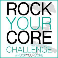 #RockYourCore Week 2