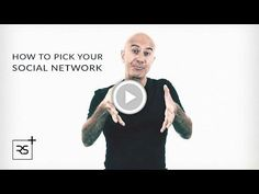 How to Pick Your Social Network | Robin Sharma