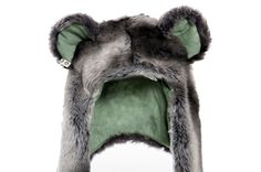 In the office you're a lion, and at night you're a fox, but there's probably a woman in your life who thinks you're always a cute, cuddly koala. Make her (and yourself) laugh with the Spirit Hoods Koala, and...