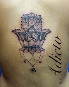 Hamsa Tattoo, Henna, Tatting, Instagram Posts, Bobbin Lace, Hennas, Needlework, Needle Tatting
